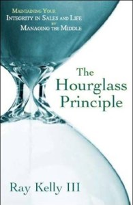 hourglass principle